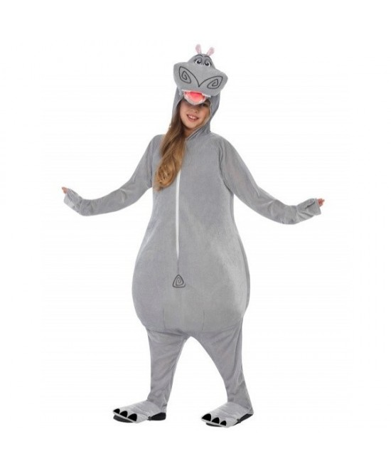 Disfraz Hipopótamo Gloria Madagascar inf