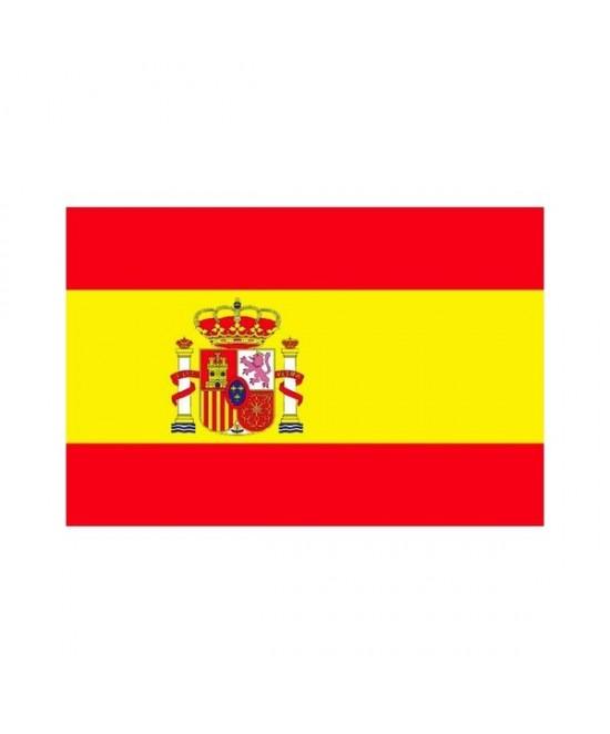 Bandera España grande 147 x 89 cm