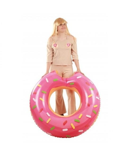 Disfraz Cómeme el Donut para mujer