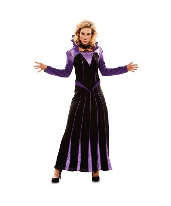 Disfraz Vampira mujer