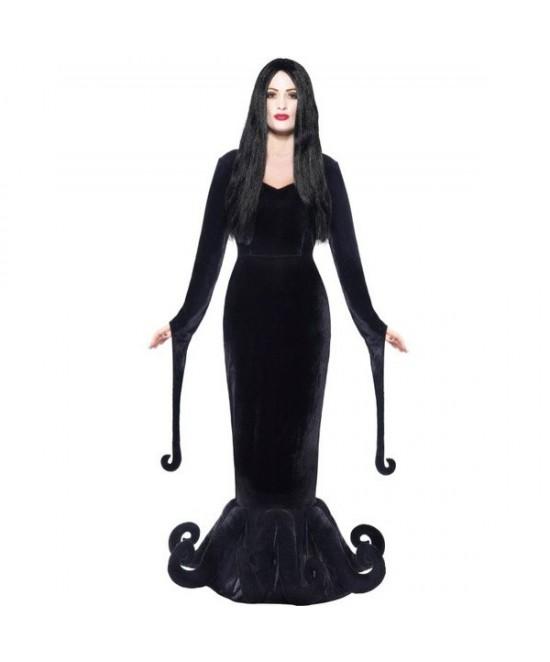 Disfraz Vampira  monster  para Mujer