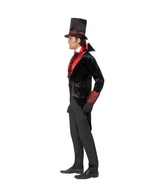 Disfraz Vampiro Elegante para hombre