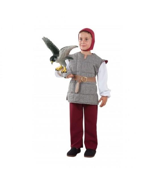 Disfraz Cetrero infantil