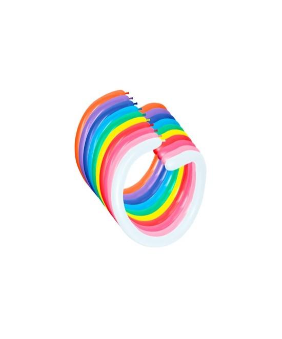 Globos Látex Colores Surtidos