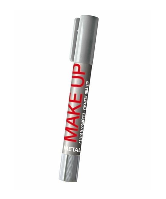 Barra Maquillaje Metallic Unidad