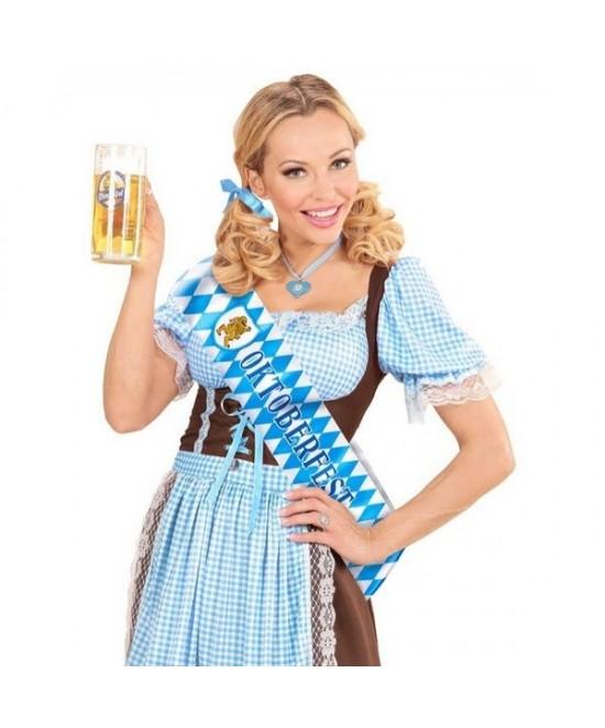 Banda Oktoberfest raso