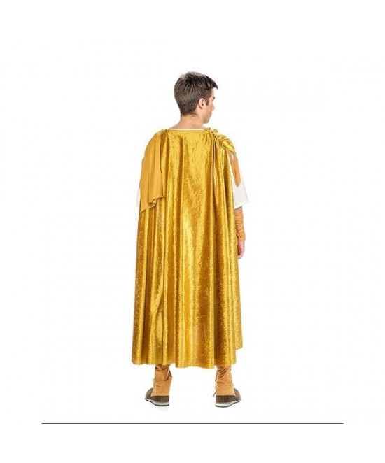 Disfraz Emperador Romano Lucio adulto