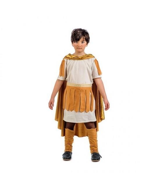 Disfraz Emperador Romano  infantil