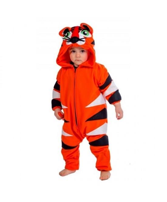 Disfraz Tigre bebe 18 meses