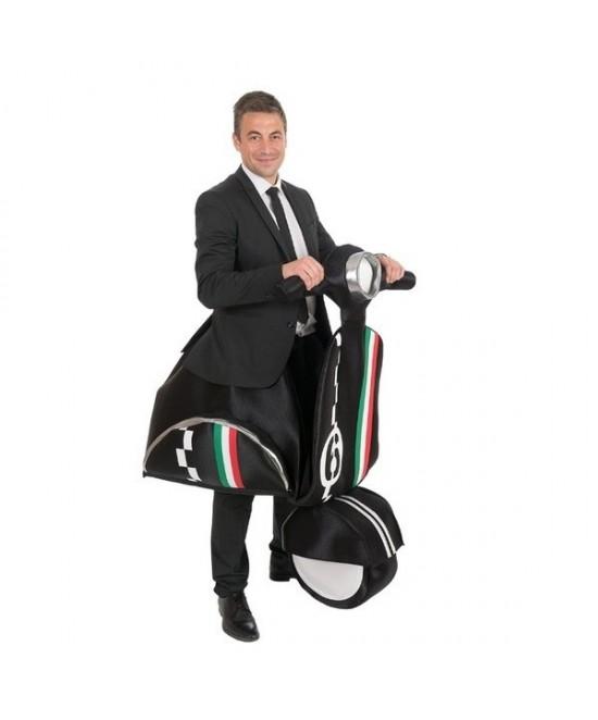 Disfraz Moto 6 Giorni adulto