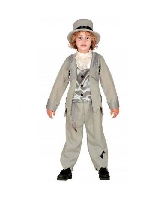 Disfraz Novio Fantasma para niño