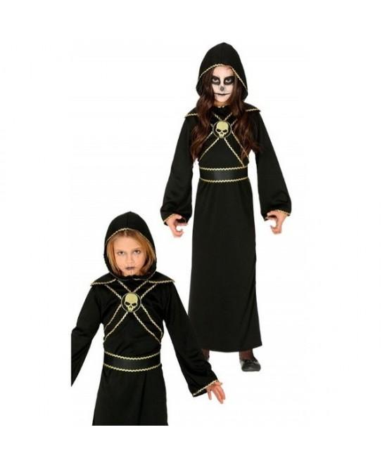 Disfraz Diablo mistico infantil
