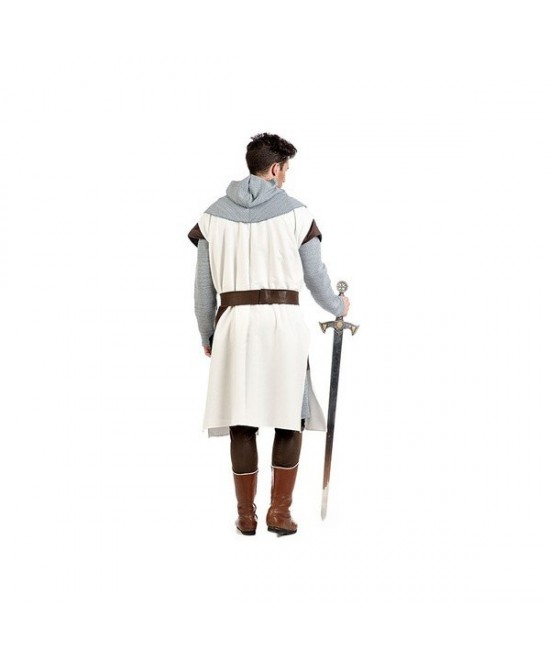 Disfraz Medieval Caballero Templario