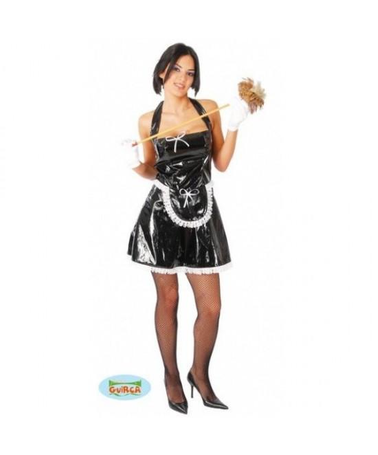 Disfraz sirvienta sexy para mujer