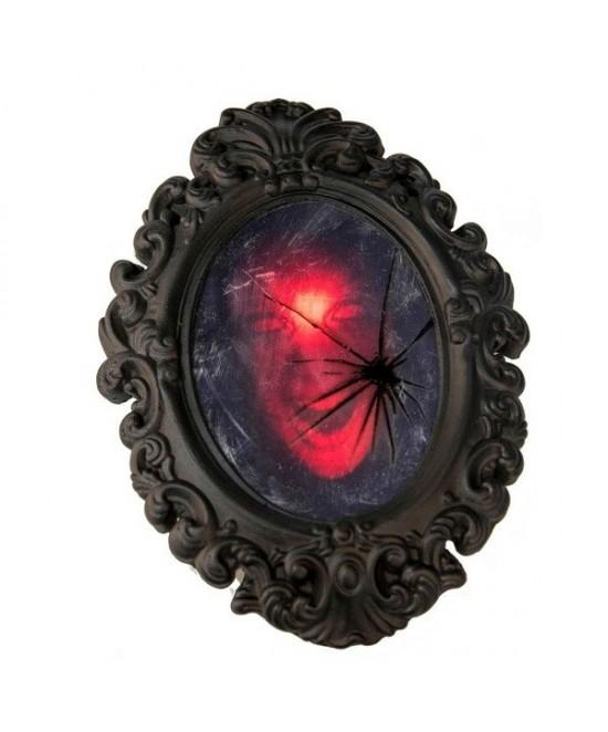 Espejo Embrujado 37x27x6 cm