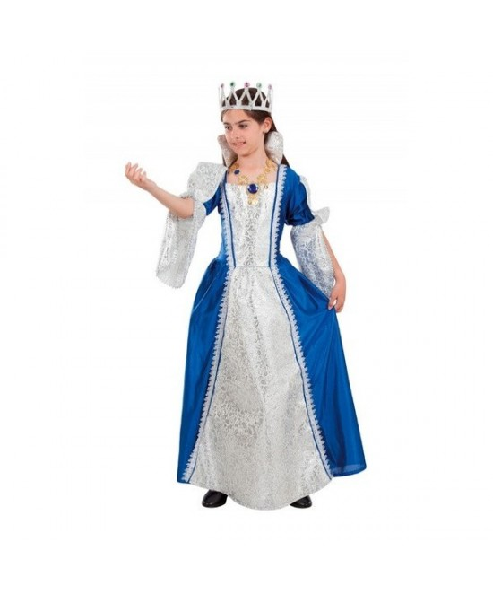Disfraz Princesa de  niña