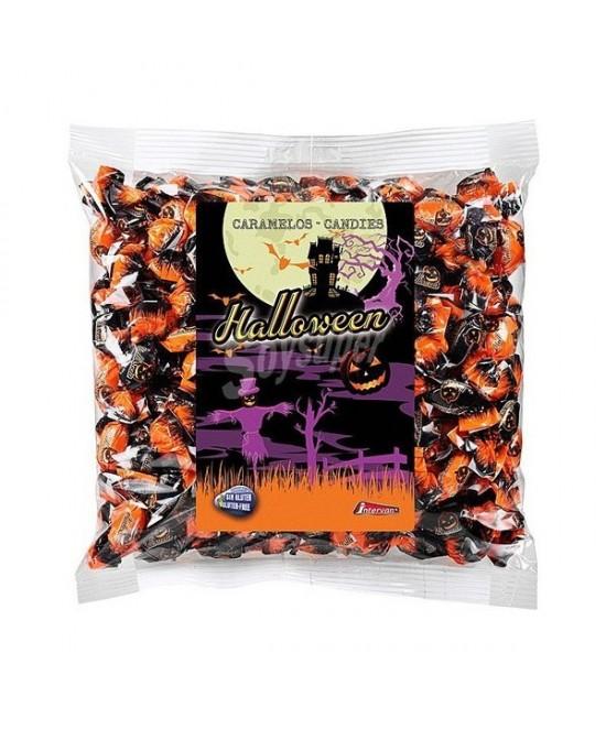Bolsa Caramelos Halloween 500 Gr. Inter