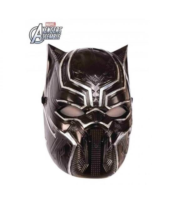Máscara Black Panther  infantil