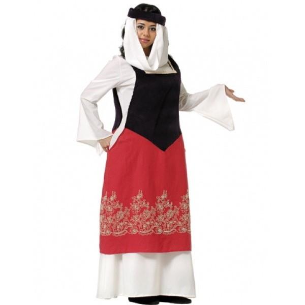Disfraz Catalina para mujer