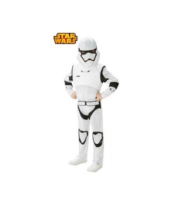 Disfraz Stormtrooper Ep7 Deluxe infantil
