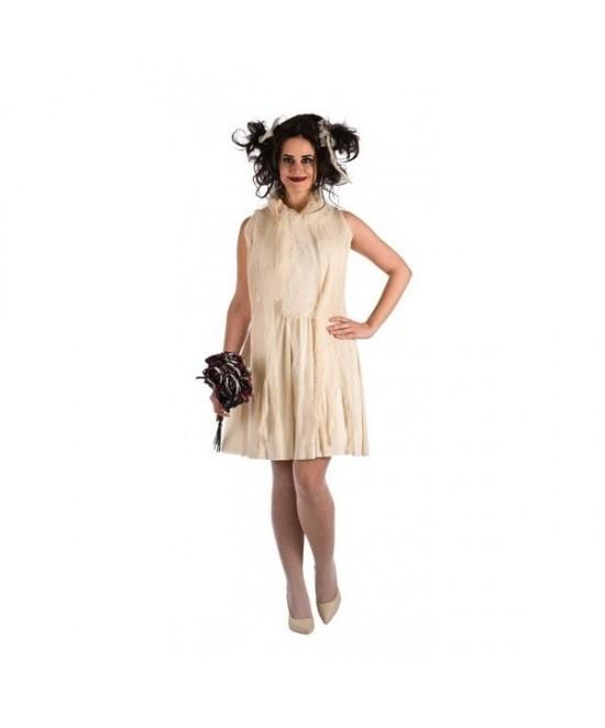 Disfraz Novia Cadáver mujer
