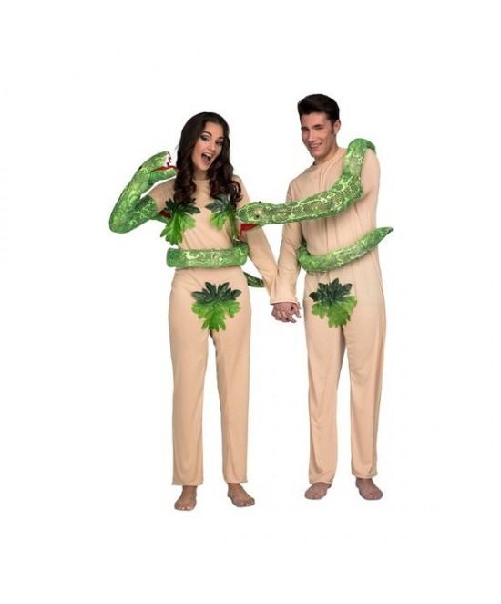 Disfraz Eva para mujer