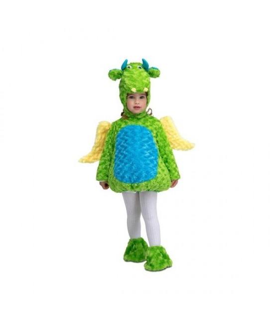 Disfraz Dragón Peluche bebe e infantil