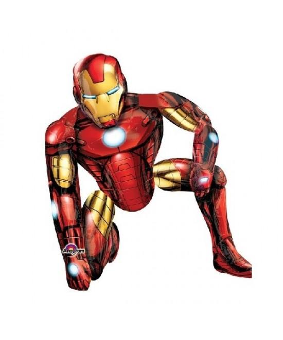 Awk Iron Man P93 Foil