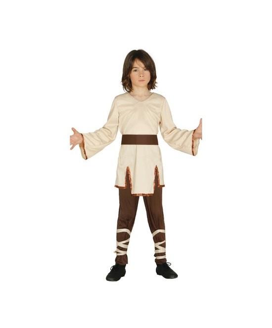 Disfraz maestro espiritual infantil