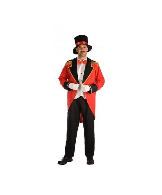 Disfraz Presentador de Circo adulto