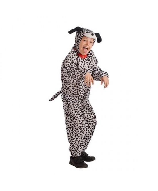 Disfraz Perro Dalmata para niño