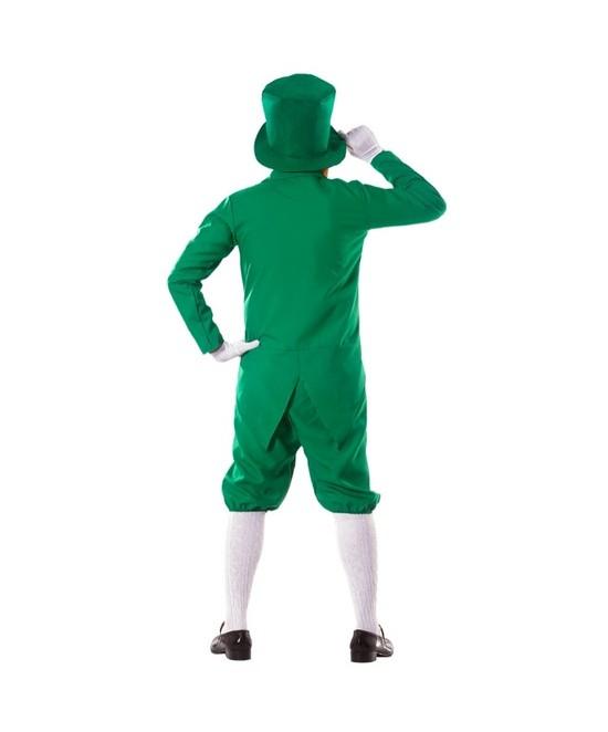 Disfraz  Mr. Leprechaun para hombre