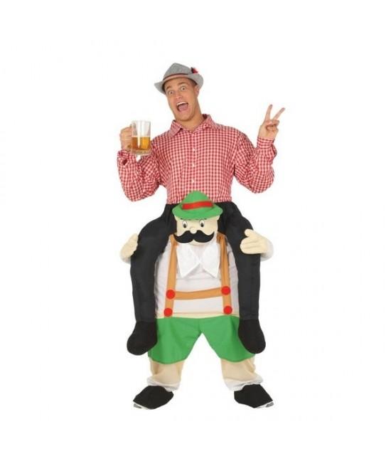 Disfraz Let Me Go Tirolés para hombre