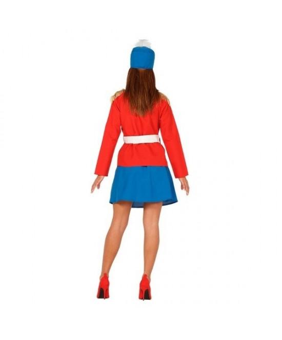 Disfraz Soldadita para mujer