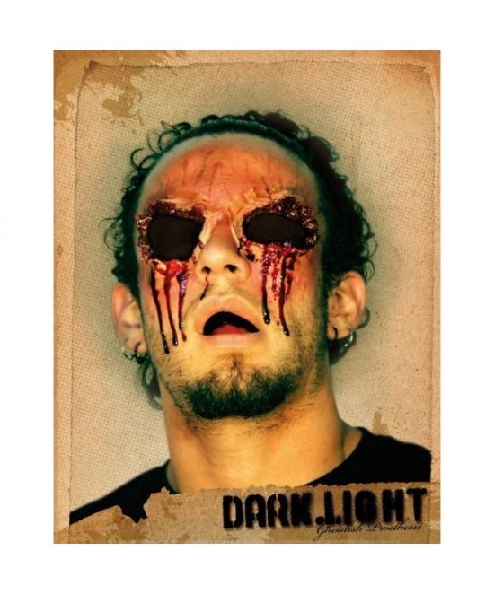 Application- Dark Light  Ojos Sangriento