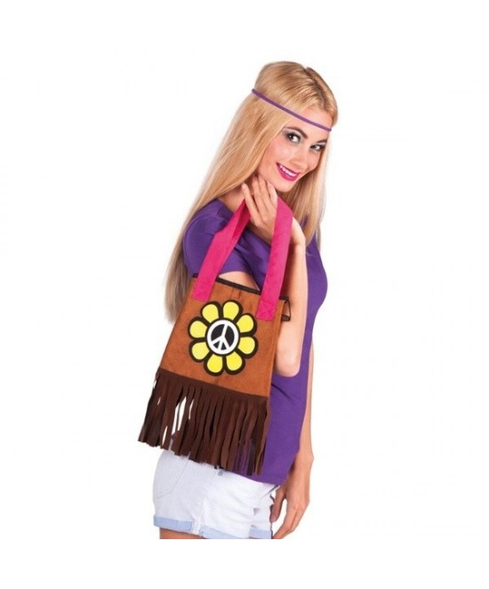 Bolso  Hippie