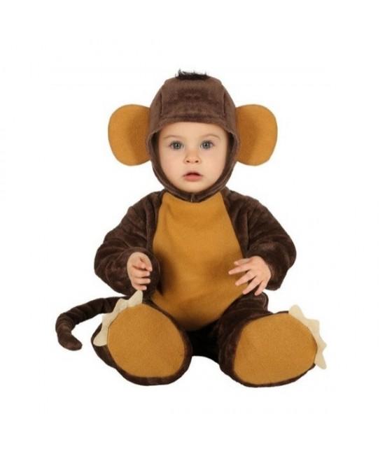 Disfraz Monito para bebes