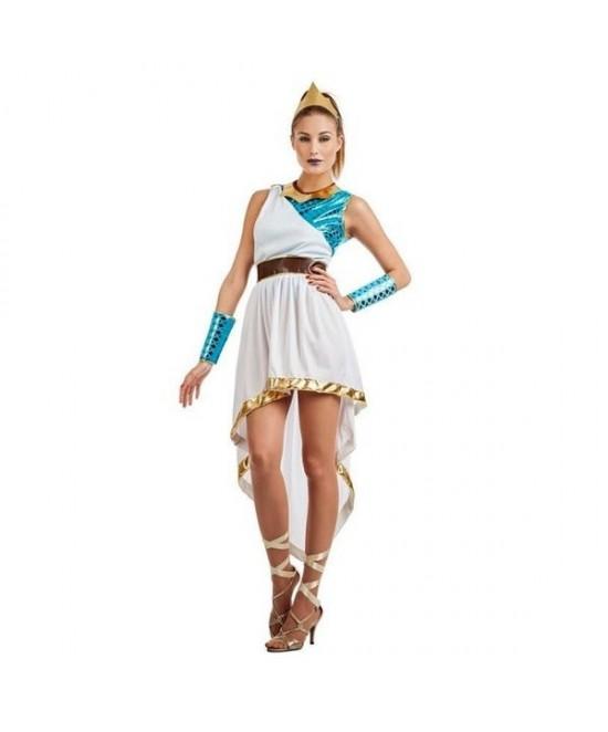 Disfraz Diosa marina para mujer