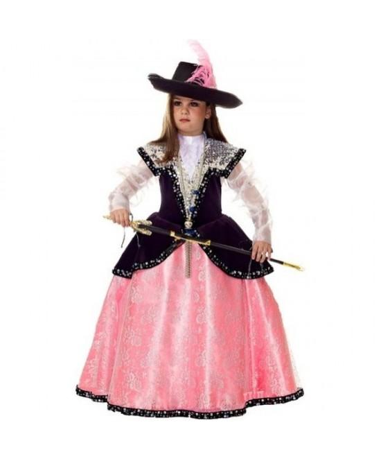 Disfraz Sudamericano Infantil