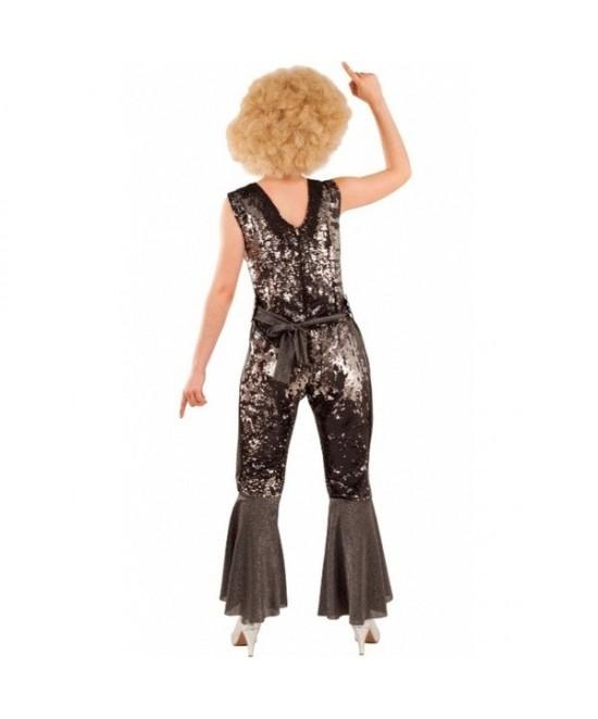 Disfraz Disco para mujer