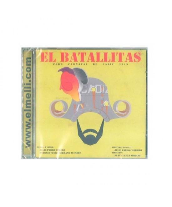 El Batallitas CD. Carnaval  2019
