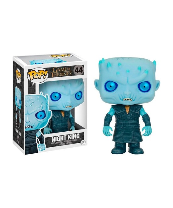 POP Night King Juego de Tronos