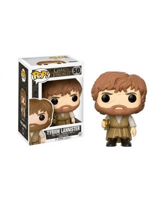 POP Tyrion Lannister Juego de Tronos