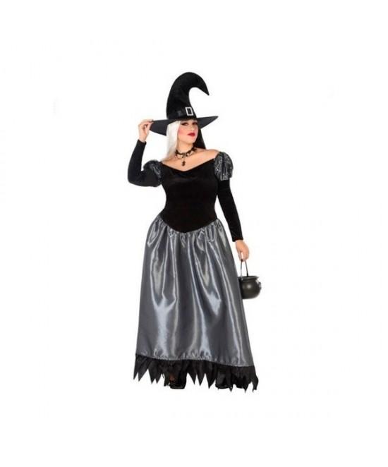 Disfraz Bruja mujer T.XL