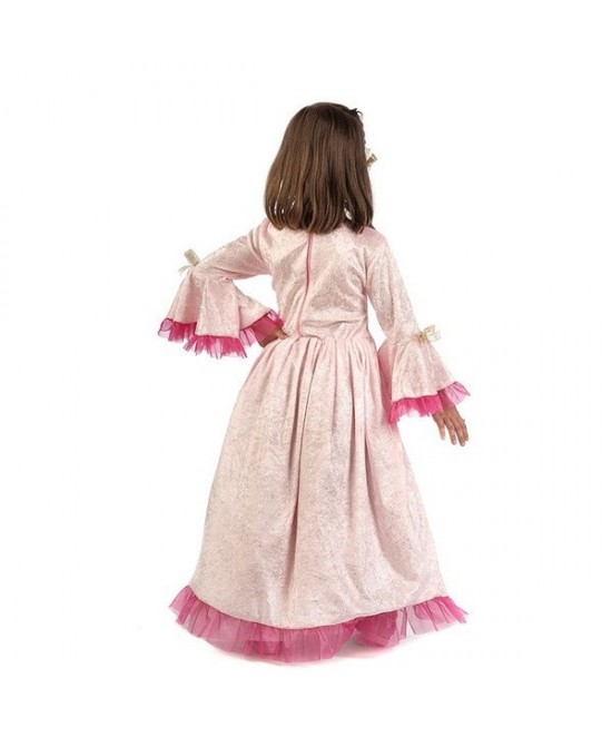 Disfraz Princesa cuentos para niña