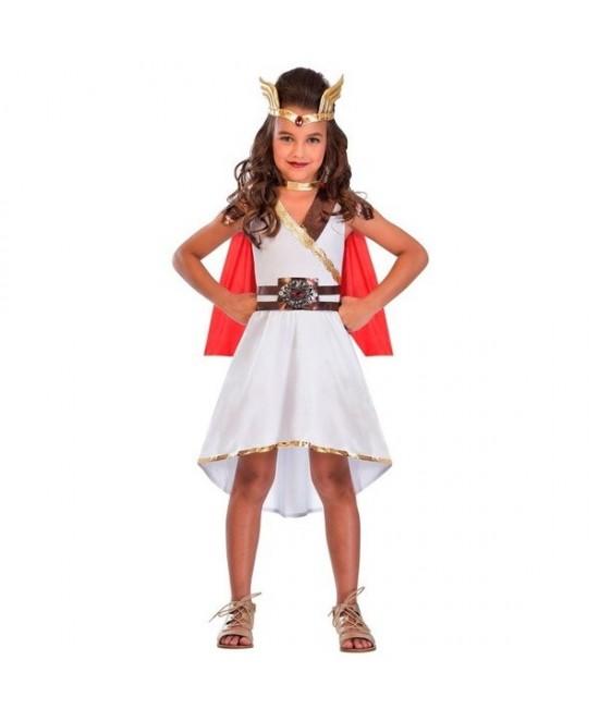 Disfraz Diosa Griega juvenil