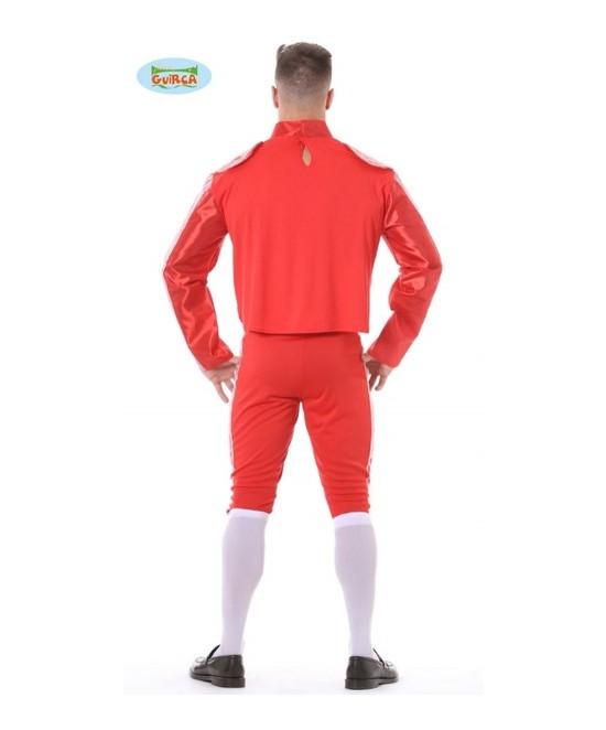 Disfraz Torero para hombre M