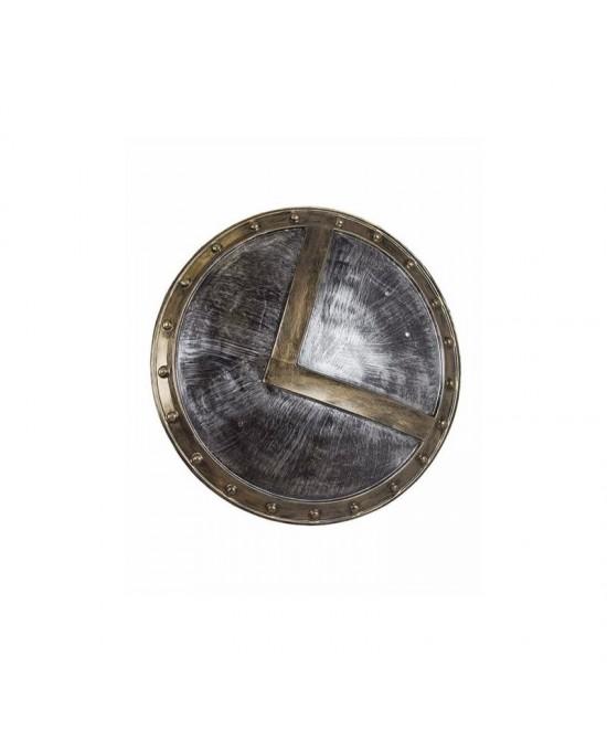 Escudo Griego Rígido 60 Cm