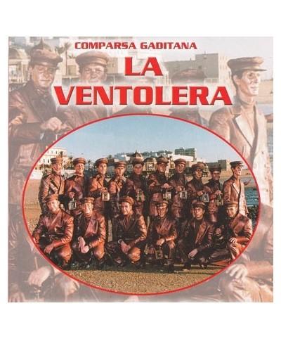 Cd Comparsa La Ventolera A.martinez Ares
