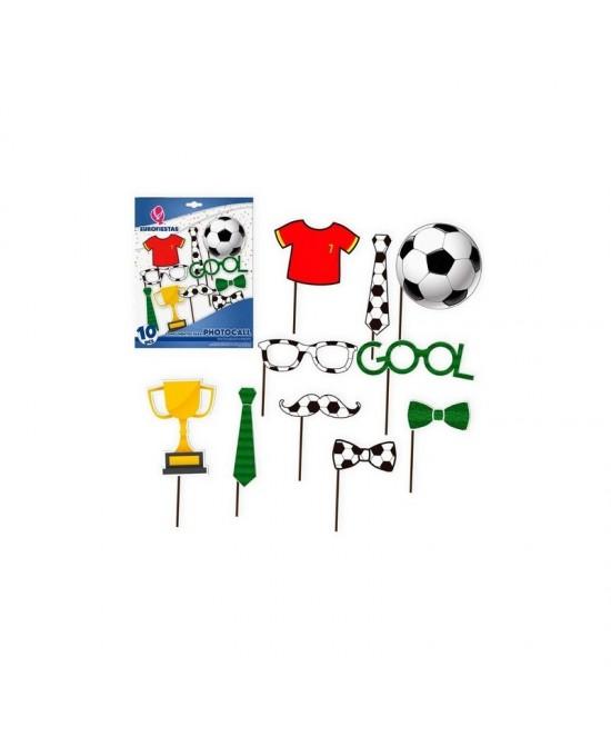 Complemento Photocall Fútbol